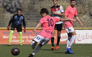 La ciudad reunirá este mes a un millar de jóvenes futbolistas