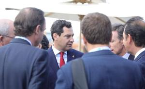 Moreno pide no abrir «una guerra local» en la búsqueda de nuevas rutas aéreas con Latinoamérica