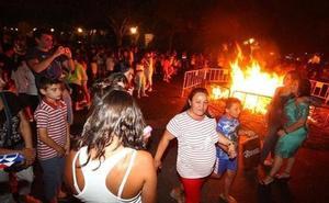 La playas de El Cable y La Salida centrarán las actividades en la Noche de San Juan