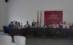 Juan Luis Villalón asumirá la delegación de Disciplina Urbanística en Casares
