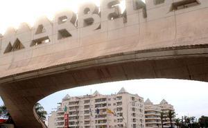 El 'stock' de vivienda vacacional en la Costa se concentra en Marbella