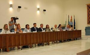 El pleno de Estepona aumenta la asignación por grupo político a los 600 euros al mes