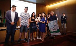 Premio para los defensores del medio ambiente