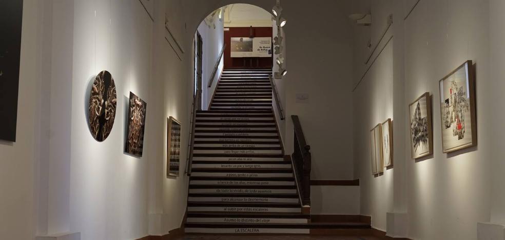 El Ateneo actualiza su espacio expositivo y estrena La Antesala