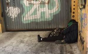 Barrio de la Victoria: El Raval en la calle Picacho