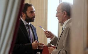 El PSOE propone al equipo de gobierno la subida del sueldo de los concejales