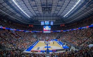 España preparará el Mundial en Málaga con un cuadrangular los 9 y 10 de agosto