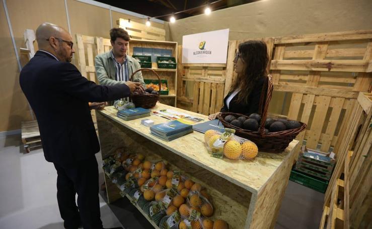 Málaga acoge el Smart Agrifood Summit, el mayor evento sobre innovación y emprendimiento en el sector agroalimentario