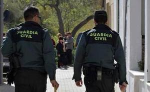 Ocho detenidos de un clan familiar dedicado al tráfico de drogas en Alhaurín el Grande