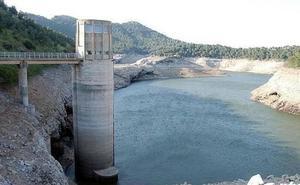 La provincia de Málaga inicia el verano con más reservas de agua que hace un año