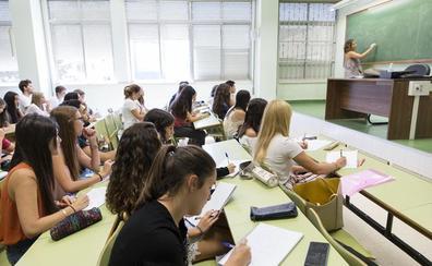 Catedráticos plantean medidas para mejorar el «triste» nivel competitivo de la UMA