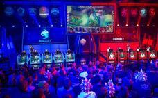 El 'Mundial' del deporte electrónico llega a Madrid