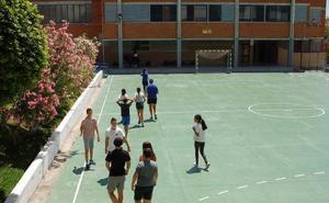 El IES Mar de Alborán de Estepona gana el premio al mejor centro 'soludable' de Andalucía