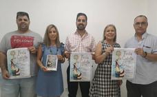 Las Carlotas y Rasel serán los grandes invitados de la Feria de La Caleta de Vélez de este año