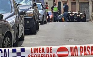 Una reyerta familiar en Alzira por dos palomos robados acaba con dos heridas por disparos