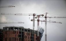 Málaga tiene en obras suelos para seis mil nuevas viviendas