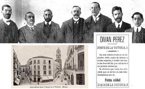 El Diván de Pérez: un café, un lugar de encuentro para una tertulia única