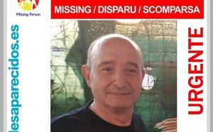 Buscan a un hombre desaparecido desde este jueves en Málaga