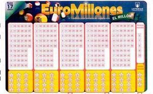 El boleto acertante de El Millón, validado en Arroyo de la Miel