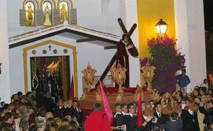 El Obispado suspende cautelarmente las elecciones en la cofradía del Nazareno de Churriana