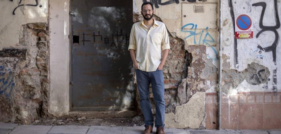Rodrigo Blanco Calderón: «Decir que Venezuela vive un horror injustificable no te convierte en un reaccionario»