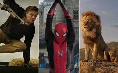 Las películas que no hay que perderse este verano en el cine