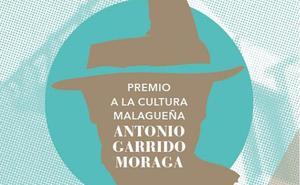 La Diputación de Málaga convocará la segunda edición del Premio Antonio Garrido Moraga