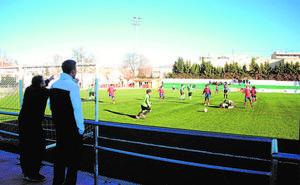 El fútbol base da la espalda a los padres conflictivos