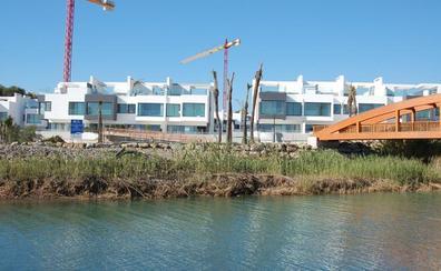 El 90 por ciento de la nueva construcción en la Costa del Sol es segunda residencia
