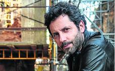 Manuel Ríos San Martín: «Me gustan todos los finales que proponen los creadores, hasta el de 'Los Serrano'»