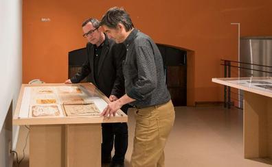 El Museo del Grabado produce una exposición de Picasso y sus sobrinos en Fuendetodos