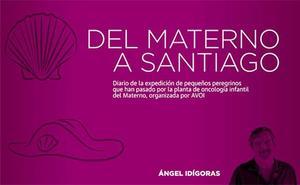 Diario de un viaje único: del Materno a Santiago (II)