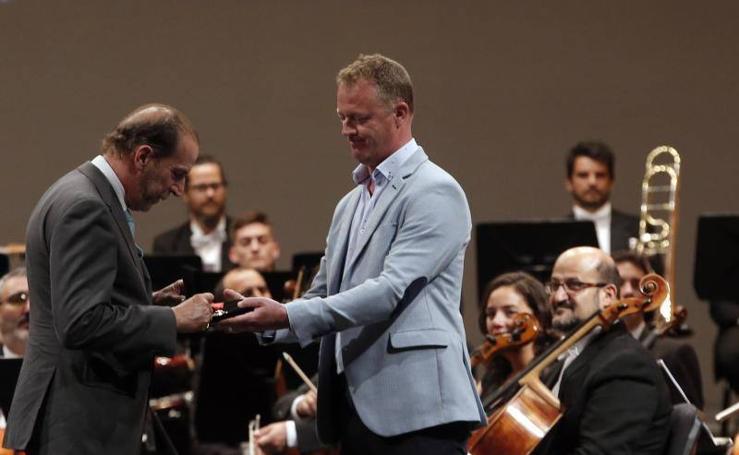 Concierto 'Picasso Cuadros Sinfónicos' en el Cervantes