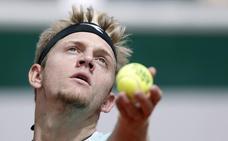 Davidovich y Menéndez compiten este lunes en la previa de Wimbledon 2019