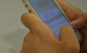 Detenido por acosar a una joven de Marbella con mensajes obscenos a través de una red social