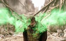El rodaje secreto de 'Spider-Man' en España se orquestó desde Málaga
