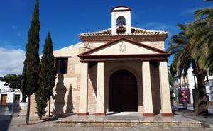 Las mil historias de la Ermita de las Angustias