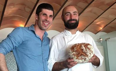 El Obrador de Juanito conquista con sus panes a restaurantes con estrella Michelin