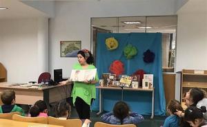 La Biblioteca Cánovas del Castillo realiza este verano talleres de prevención contra el ciberacoso y el racismo
