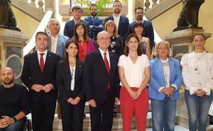 Los concejales de Málaga, entre los que menos cobran de España