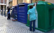 Un equipo de investigadores de la UMA crea un software para mejorar los tiempos de recogida de basuras