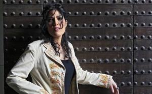 La periodista y escritora Eva Díaz Pérez lidera el proceso para dirigir el Centro Andaluz de las Letras