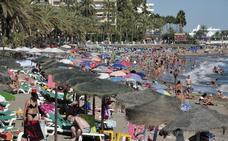 Seis playas marbellíes renuevan certificado de calidad turística