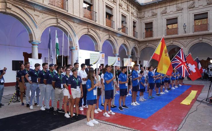 La vida social en Málaga durante la última semana (del 24 al 29 de junio)