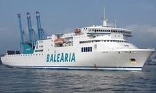 El Puerto de Málaga refuerza desde este martes sus conexiones con Melilla