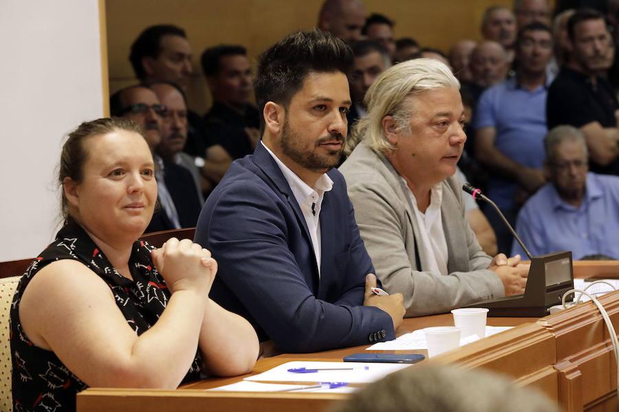 Adelante Andalucía rechaza el acuerdo de cogobierno en Torremolinos entre PSOE y Adelante Torremolinos