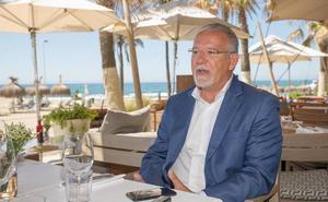 «Con un mercado global el crecimiento del aeropuerto de Málaga es fundamental»