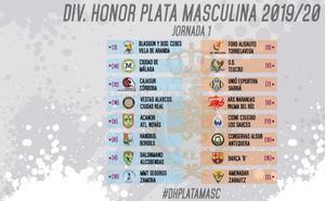 El Ciudad de Málaga y el Conservas Alsur Antequera ya conocen los calendarios de la próxima temporada