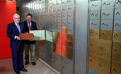 Doble homenaje del Instituto Cervantes a Víctor García de la Concha