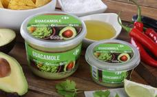 Carrefour lanza un guacamole con marca propia sin conservantes fabricado en Málaga